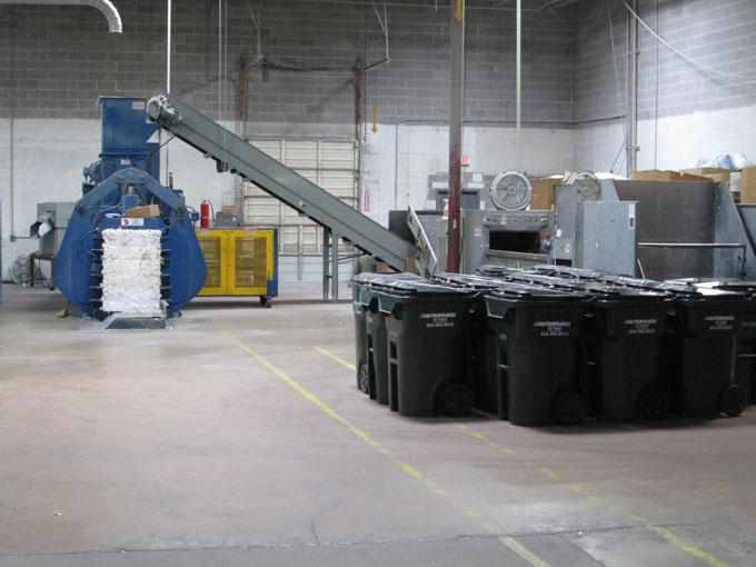 Action Shred Facility