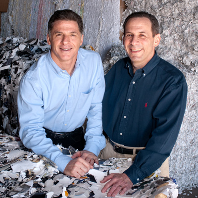 Craig Litman, Joel Litman