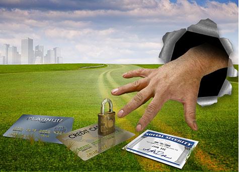 Identity theft info